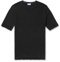 Schiesser   Karl Heinz Cotton T-shirt   Clouty