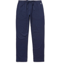 POLO RALPH LAUREN | Cotton-jersey Pyjama Trousers | Clouty