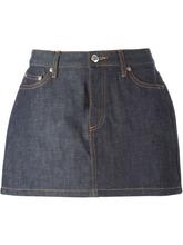 A.P.C. | джинсовая мини-юбка A.P.C. | Clouty