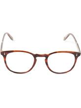 Garrett Leight | очки 'Kinney' Garrett Leight | Clouty
