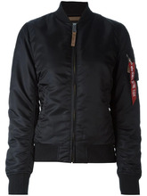 Alpha Industries | куртка-бомбер Alpha Industries | Clouty
