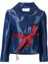 Maison Margiela   пиджак с отливом Maison Margiela   Clouty