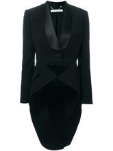 GIVENCHY | структурированный пиджак в стиле смокинга Givenchy | Clouty