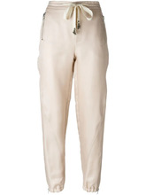 Ermanno Scervino | декорированные брюки  Ermanno Scervino | Clouty