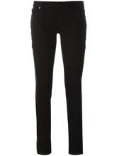GIVENCHY   брюки с контрастными панелями Givenchy   Clouty