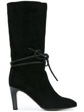 Chloé | ботинки с декоративной шнуровкой Chloe | Clouty