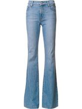 Derek Lam 10 Crosby | расклешенные джинсы  Derek Lam 10 Crosby | Clouty