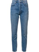 Derek Lam 10 Crosby | джинсы с завышенной талией Derek Lam 10 Crosby | Clouty