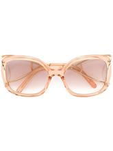 Chloé | солнцезащитные очки 'Jackson' Chloe Eyewear | Clouty