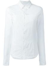 A.F.Vandevorst | приталенная рубашка  A.F.Vandevorst | Clouty