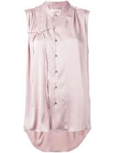 A.F.Vandevorst | блузка с завязками A.F.Vandevorst | Clouty