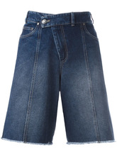 A.F.Vandevorst | джинсовые шорты 'Pukklepop' A.F.Vandevorst | Clouty