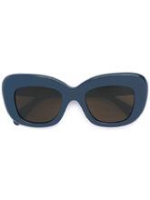CÉLINE | солнцезащитные очки 'Diane' Celine Eyewear | Clouty