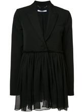 GIVENCHY | расклешенный пиджак Givenchy | Clouty