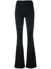 J Brand | расклешенные джинсы 'Maria'  J Brand | Clouty