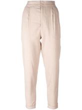 Isabel Marant   брюки 'Neyo' Isabel Marant   Clouty