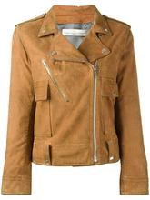 Golden Goose Deluxe Brand | классическая байкерская куртка Golden Goose Deluxe Brand | Clouty