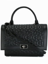 GIVENCHY | мини сумка на плечо Shark Givenchy | Clouty