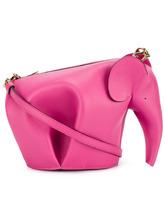 Loewe | мини сумка на плечо 'Elephant ' Loewe | Clouty