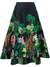Manish Arora | юбка 'Safari' Manish Arora | Clouty