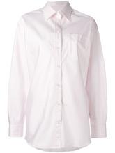 Maison Margiela | рубашка в полоску Maison Margiela | Clouty