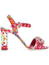 Dolce & Gabbana | босоножки 'Keira' Dolce & Gabbana | Clouty