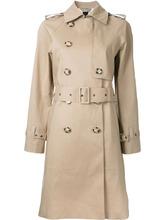 Stella McCartney | пальто-тренч Aylin Stella McCartney | Clouty