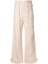 Chloé | брюки рабочего стиля Chloe | Clouty
