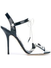 Dolce & Gabbana   босоножки Keira Dolce & Gabbana   Clouty