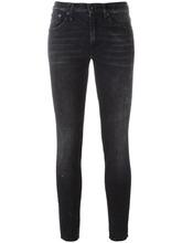 R13 | укороченные джинсы скинни | Clouty