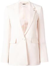 GIVENCHY | пиджак с заостренными лацканами Givenchy | Clouty