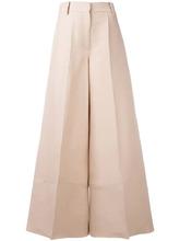 VALENTINO | широкие брюки Valentino | Clouty