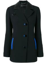 Versace | пиджак с контрастной деталью Versace | Clouty