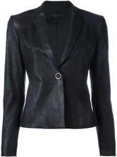 DROMe | кожаный пиджак Drome | Clouty