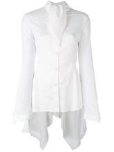 Masnada | блузка с бантом Masnada | Clouty
