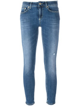 Dondup | укороченные джинсы Dondup | Clouty