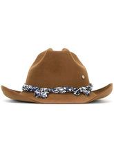 Maison Michel | шляпа 'Lucky Cowboy' Maison Michel | Clouty