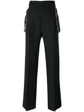 GIVENCHY | брюки с карманами на молнии Givenchy | Clouty