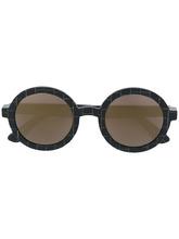 Mykita   солнцезащитные очки в круглой оправе Mykita   Clouty