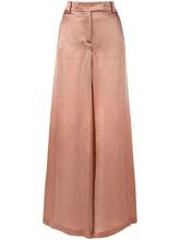 VALENTINO | брюки-палаццо | Clouty