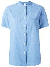 Aspesi | рубашка без воротника  Aspesi | Clouty