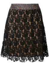 ASH | юбка А-образного силуэта 'Jim' Ash | Clouty