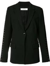 Versace | пиджак с резным дизайном Versace Collection | Clouty