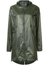 CANADA GOOSE | удлиненная куртка с капюшоном Canada Goose | Clouty