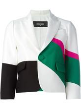 DSQUARED2 | укороченный пиджак Dsquared2 | Clouty