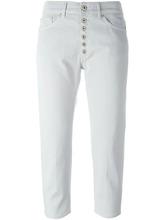 Dondup | укороченные брюки  Dondup | Clouty