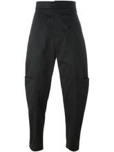 Chalayan | брюки-карго  Chalayan | Clouty