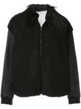 Giamba   куртка из цигейки   Clouty