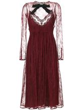 No. 21   кружевное платье 'Chantilly' Nº21   Clouty