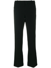 Chloé | слегка расклешенные брюки Chloe | Clouty
